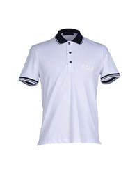 Cesare Paciotti 4Us Topwear Polo Shirts Men