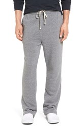 Alternative Apparel Men's 'The Hustle' Sweatpants Eco Grey