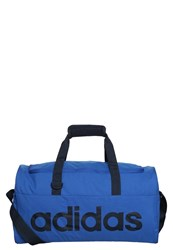 Adidas Performance Linear Performance Sports Bag Blue Navy