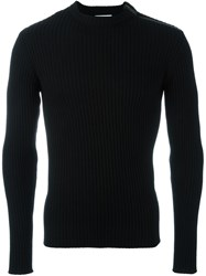 Dondup 'Nebraska' Jumper Black
