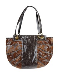 Capoverso Bags Large Fabric Bags Women