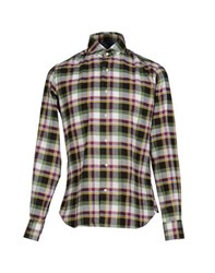 Orian Shirts Shirts Men