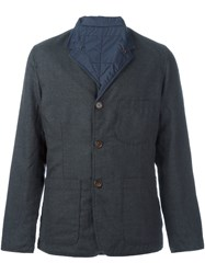 Universal Works Reversible Blazer Grey