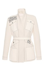 Peter Pilotto Sf Jacket Ivory