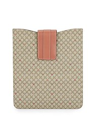 Gucci Gg Ipad Case And Gift Box Antique Rose