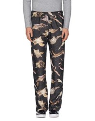 Pharmacy Industry Trousers Casual Trousers Men Black