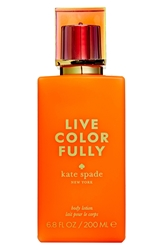 Kate Spade 'Live Colorfully' Body Lotion