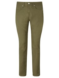 Carhartt Viscious Tapered Trousers Leaf