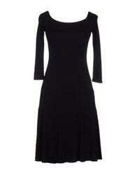 Ralph Lauren Black Label Knee Length Dresses