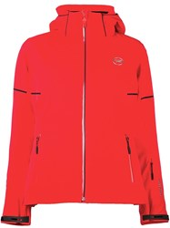 Rossignol 'Mellow' Jacket Red