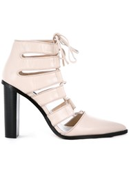 Senso 'Taffy Ii' Pumps Nude And Neutrals