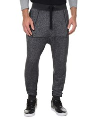 2Xist French Terry Jogger Pants Black