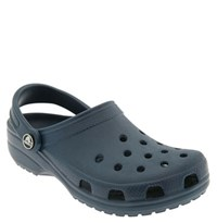 Men's Crocs 'Classic' Clog Navy