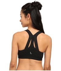 Lole Sweety Seamless Bra Black Women's Bra