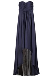Studio 75 Yasgoldie Occasion Wear Evening Blue Dark Purple