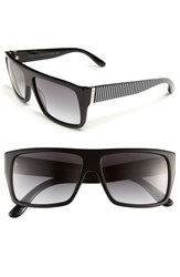 Marc By Marc Jacobs 57Mm Sunglasses Black