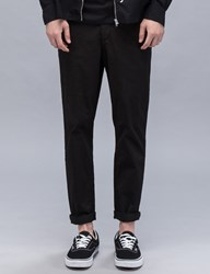 Mcq By Alexander Mcqueen Flat Front Chino