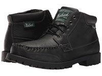 Woolrich Hickory Run Mid Black Men's Shoes