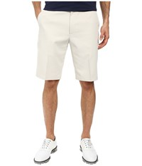 Dockers Classic Fit Flat Front Golf Shorts Marble Men's Shorts Brown