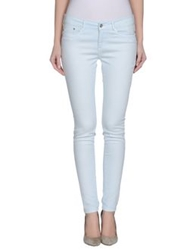 Pepe Jeans Denim Pants Sky Blue