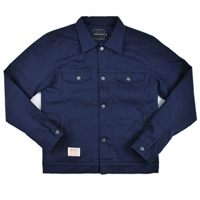 Sixpack France Tucson Jacket