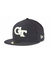 New Era Georgia Tech Yellow Jackets 59Fifty Cap