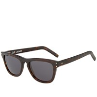 Our Legacy Judge Sunglasses Brown