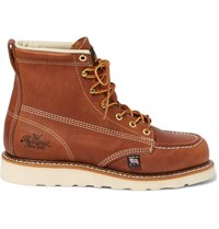 Thorogood Oil Tanned Leather Boots Tan