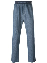 Diesel 'Hmlb Julio' Lounge Pants Blue