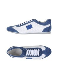 Ice Iceberg Footwear Low Tops And Trainers Men White