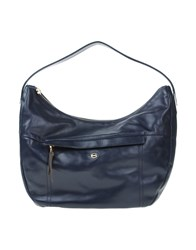 Borbonese Bags Handbags Women Dark Blue