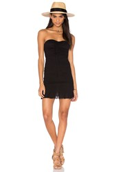Free People Beach Babe Dress Black