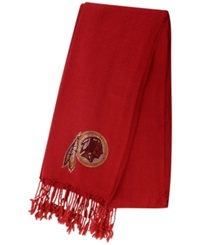 Little Earth Women's Washington Redskins Pashi Fan Scarf