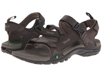 Teva Toachi 2 Turkish Coffee Men's Sandals Brown