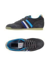 Serafini Sport Footwear Low Tops And Trainers Men Lead