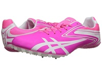 Asics Hyper Rocket Girl Sp 5 Neon Pink White Women's Running Shoes