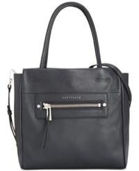 Sanctuary Hero Signature Tote Black