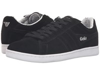 Gola Equipe Dot Black Women's Shoes