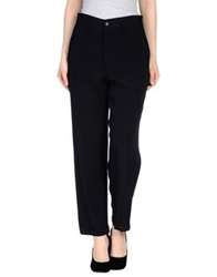 Tela Casual Pants Black