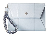 Rafe New York Daisy Wristlet Sky Wristlet Handbags Blue
