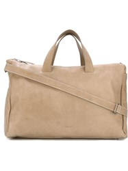 Marsa Ll Large Tote Bag Nude And Neutrals