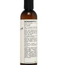 Le Labo Bergamote 22 Shower Gel Black