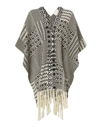 East Mirror And Tassel Wrap