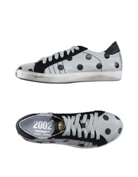 Primabase Footwear Low Tops And Trainers Women Grey