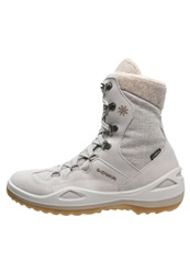 Lowa Calceta Gtx Winter Boots Creme White