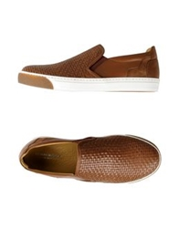 Carlo Pazolini Low Tops And Trainers Tan