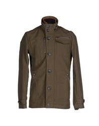 Hogan Coats And Jackets Jackets Men