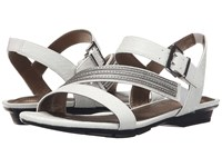 Lifestride Enchant Brite White Women's Sandals