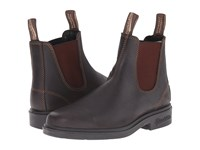 Blundstone Bl062 Stout Brown Men's Pull On Boots