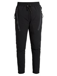 Adidas By Day One Lightweight Insulated Track Pants Black